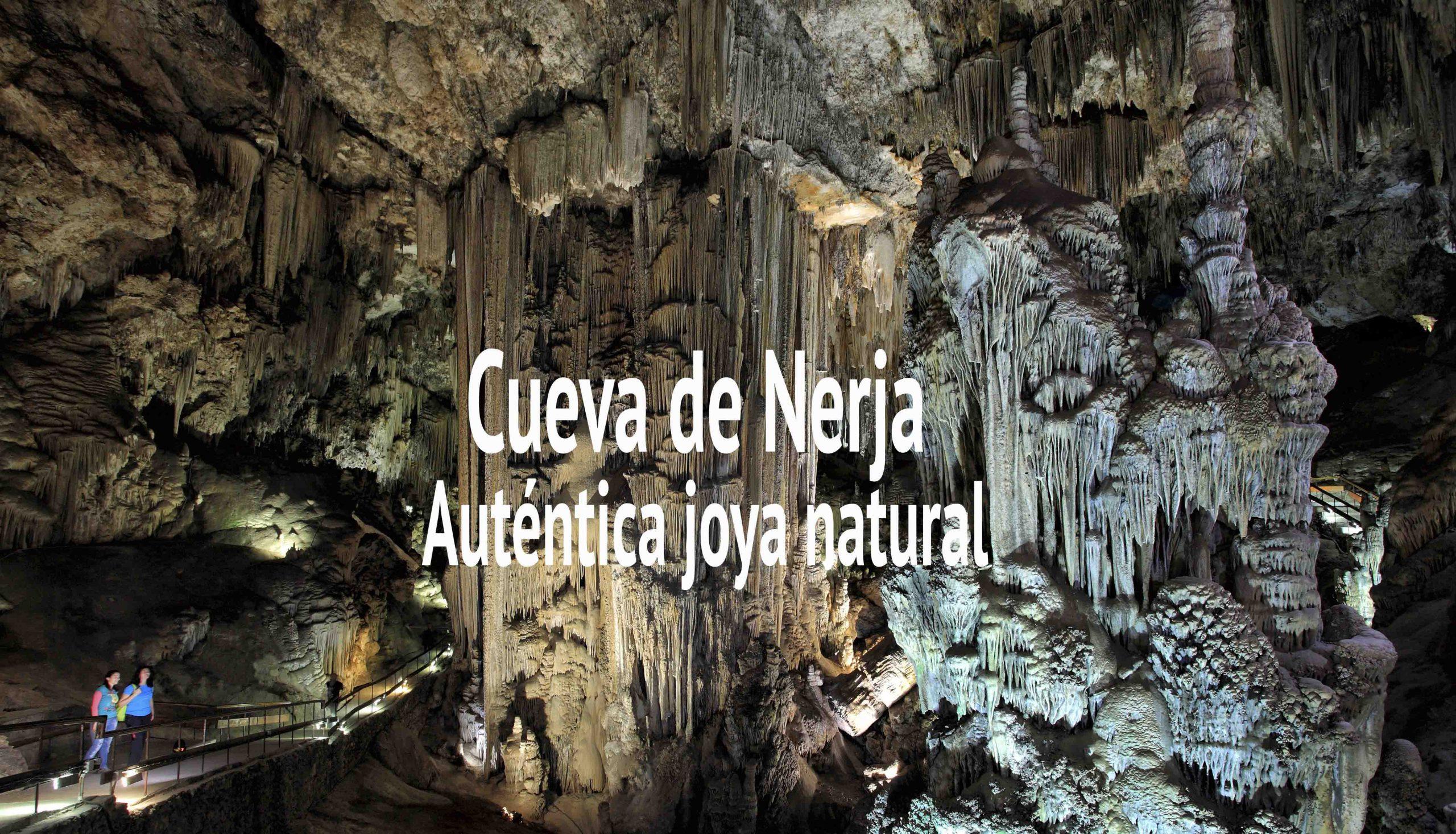Cueva de Nerja. Joya Naturaleza
