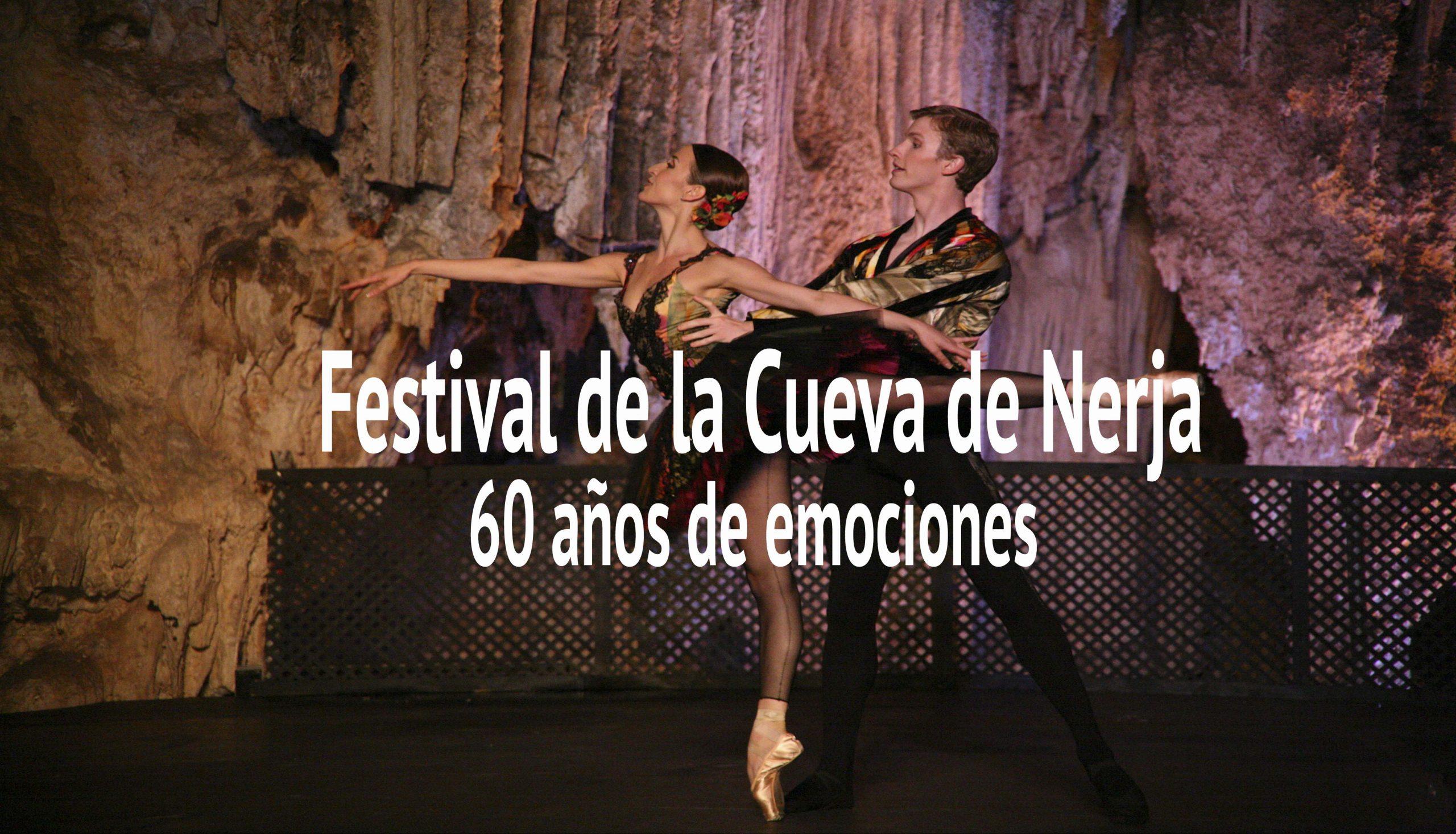 Festival Cueva de Nerja