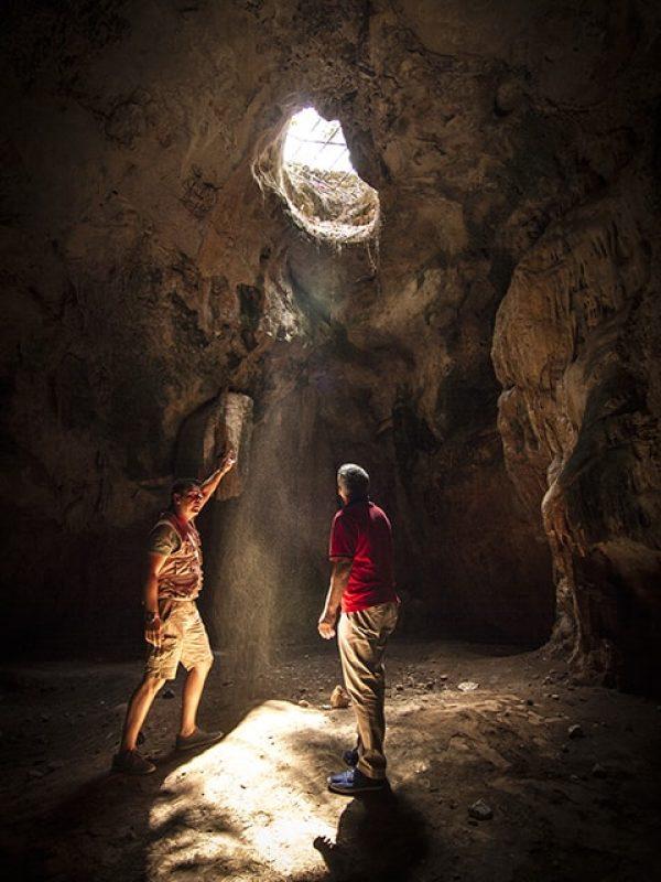 Cueva Rubén-Smilenerja